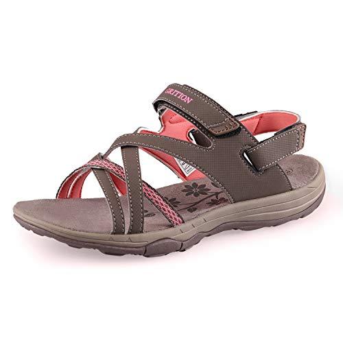 womens hiking walking sandals