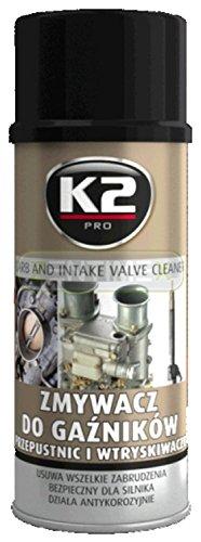 Vergaser-Reiniger Drosselklappen-Reiniger Einspritzdüsen-Reiniger Düsen-Reiniger EGR-Ventile Kraftstoffregelsystem Benzinmotoren Benziner (Brennkammer, Kraftstoffbehälter, Düsen, Ventile, Zündkerzen) Hochdruckmittel Reinigung Staub Teer Korrosionsschutz Zweitakt-Motoren 2-Takt-Motoren Viertakt-Motoren 4-Takt-Motoren Motorrad Roller Mofa Auto PKW Rasenmäher 0,4l SPRAY