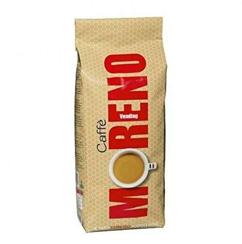 JSD koffie Moreno Miscela Vending GRANI in SOTTOVUOTO 1 kg