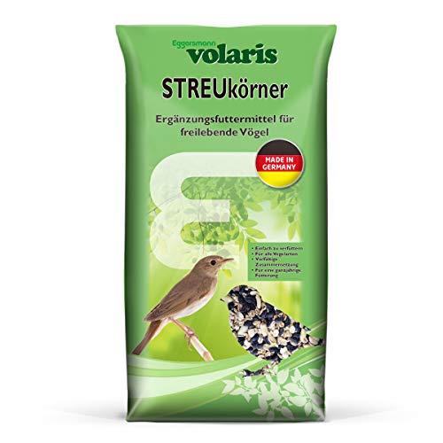 Eggersmann -   Volaris Streufutter