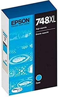 Best epson 748xl ink Reviews