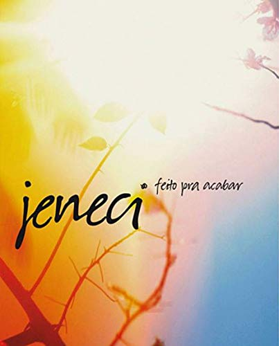 Marcelo Jeneci - Feito Pra Acabar [CD]