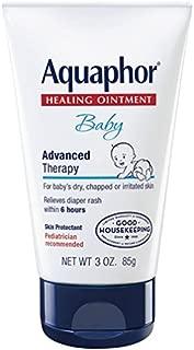 Eucerin Aquaphor Baby Healing Ointment - 3 Oz Tube