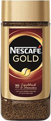 Nescafé Gold Natural - 100 g