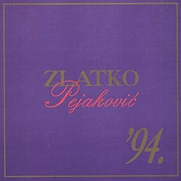 Zlatko Pejaković '94