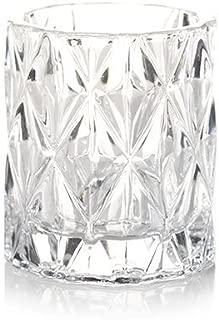 Yankee Candle Fractal Glass Votive Candle Holder