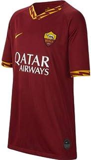 Camiseta Equipación Casa Stadium 2019/2020, Short Sleeve Top Unisex niños