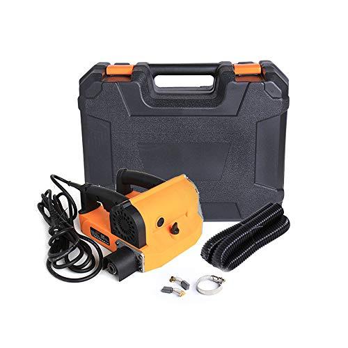 Buy Bargain T-king 110V Electric Wall Planing Machine -Concrete Shovel Machine Wall Scraper Planner 1400W