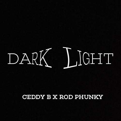 Ceddyb and Rod Phunky