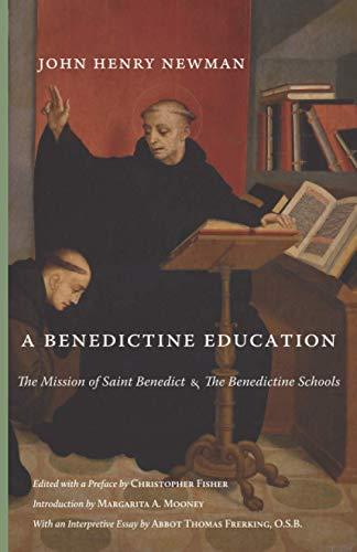 A Benedictine Education