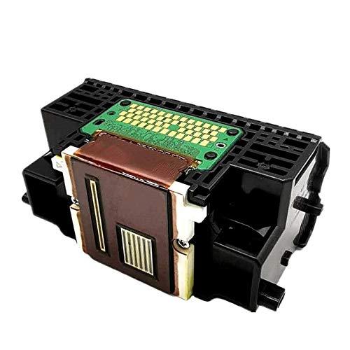 CXOAISMNMDS Reparar el Cabezal de impresión QY6-0080 Cabezal de impresión Cabezal para Canon IP4820 IP4840 IP4850 IX6520 IX6550 MX715 MX885 MG5220 MG5250 MG5320 MG5350 Cabezas de Impresora