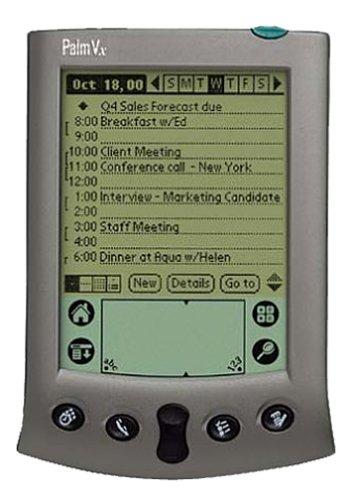 Lowest Prices! PalmOne Vx Handheld