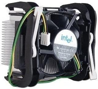 Intel Copper Core Socket 478 Heat Sink and Fan up to 3.4GHz