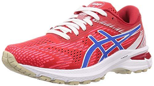 ASICS Gt-2000 8, Zapatilla de Correr para Mujer