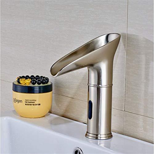 Robinet bassin Robinet Robinet Économie d'eau Led...