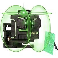 Valens 3D Green Self Leveling Laser Level