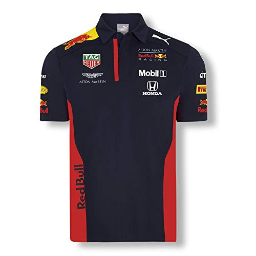 DRIVER Taglia Media T-Shirt FORMULA ONE 1 GP Masters f1 NUOVO
