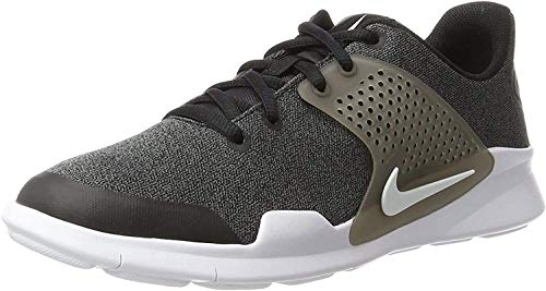 Nike ARROWZ, Zapatillas para Hombre, Negro (Black/White-Dark Grey 002), 42 EU