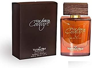 Victoria Hills Couture for Unisex- Eau de Parfum, 100ml