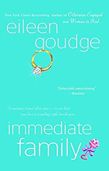 Immediate Family by [Eileen Goudge]