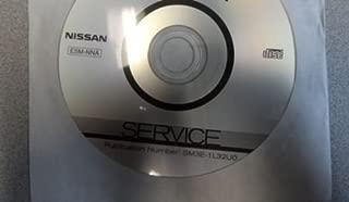 2015 NISSAN LEAF Service Repair Workshop Shop Manual CD NEW Factory