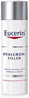 Hyaluron Filler Dia Eucerin Creme Antiidade Diurno Com 51G