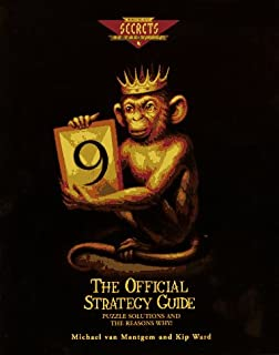 THE 9: The Official Strategy Guide