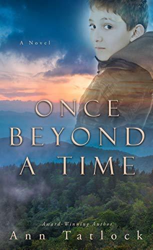Book: Once Beyond a Time by Ann Tatlock