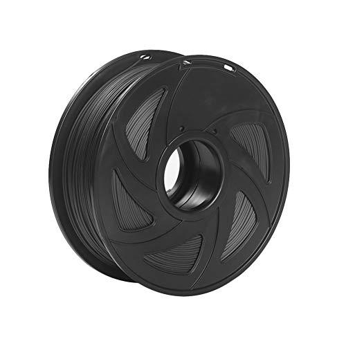 Filamento Para Impresora 3D Impresora 3D Filamento Fibra De Carbono De Alta Resistencia Al Calor Con Pla Degradable Material De Impresión 3D 1.75Mm 1 Kg Carrete