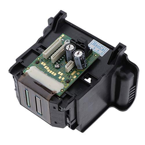 CXOAISMNMDS Reparar el Cabezal de impresión Cabeza de impresión Ajuste para HP, Cabezal de impresión Cabeza para HP OfficeJet 688A, 3070,3520,3525,4610,4615,4620,4625,5510,5514,5520,5525,6525