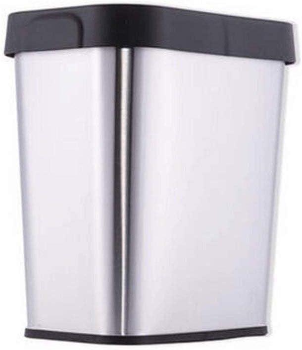 CDXZRZYH Waste List price Bin Home Living Toilet Bathroom Stai Room Kitchen Super Special SALE held