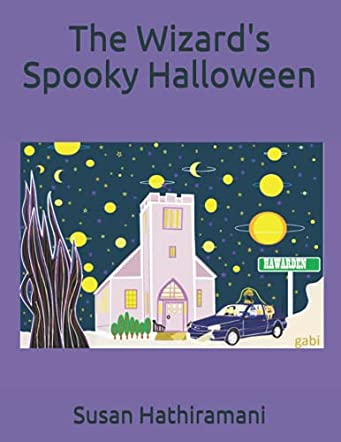 The Wizard's Spooky Halloween