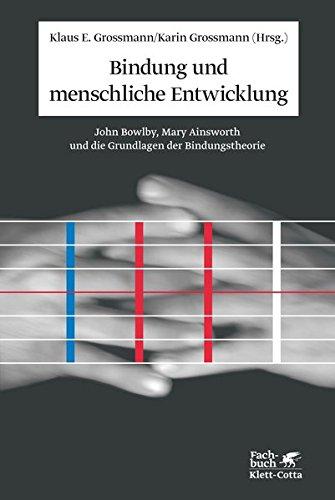 Bindung und menschliche Entwicklung: John Bowlby, Mary Ainsworth und die Grundlagen der Bindungstheorie