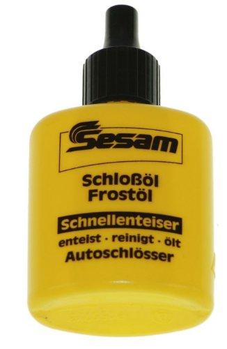 Schloss Frostöl 50ml 3 in 1