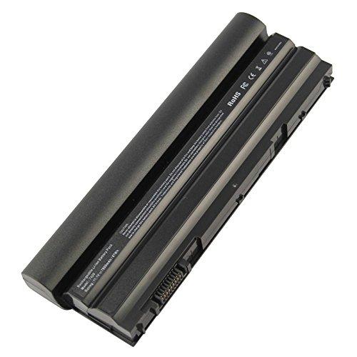 ASUNCELL Laptop Battery for Dell LatitudeE5520 E5430 E5520m E5530 E6420 E5420 E5420 E5520 E5520 E6420 ATG E6420 E6420 XFR E6520 E6430 E6430 ATG E6430s E6520N-series E6530