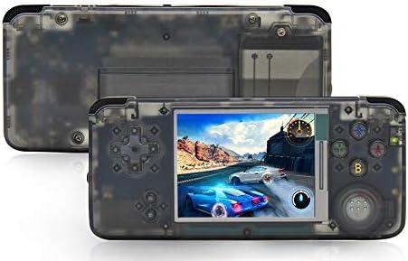 Anbernic Console de Jeux Portables, Console de Jeux Retro 3 Pouces HD écran 3000 Console de Jeux Classique TV Output ...