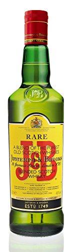 J & B Rare Whisky 0,7l 40%