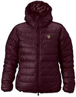 Pak Down Jacket - Women's Dark Garnet Small