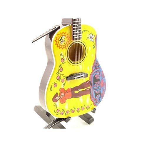 Mini guitarra de colección - Replica mini guitar - The Beatles - Paul