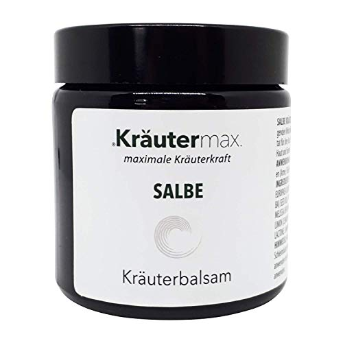 Kräutermax Kräuter Balsam 1 x 100 ml Natur Kosmetik