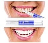 Teeth Whitening Pen (3 Pens), Teeth Whitening Pen Kits, Remove Coffee Tea Stains Professional Dental Whitener, Bright Flawless Smile