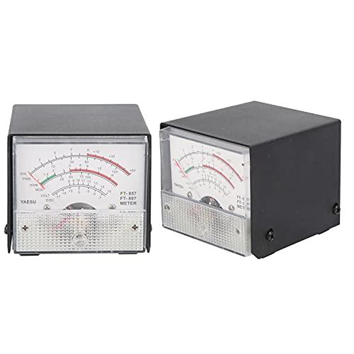 SWR/Medidor de potencia, BYS459‑1500 Herramienta de medición SWR/Probador de potencia para antena de radio CB