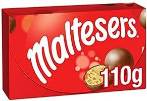 Maltesers Chocolate Gift Box, 110g
