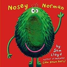 Monster Mates: Nosey Norman (Mini Monster Mates)