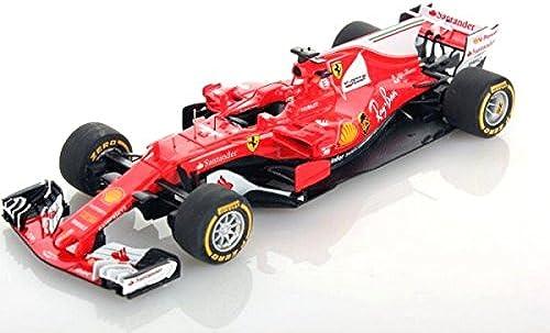 Ferrari SF70-H Press Version - Formula 1 2017