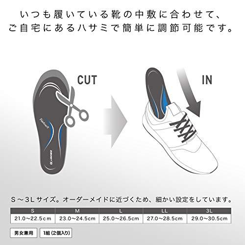日本シグマックス『ザムストフットクラフト』