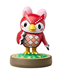 Introducing amiibo: character figures designed to connect and interact with compatible games. By tapping the amiibo over your Wii U GamePad, you'll open up new experiences within each corresponding game. Your amiibo will store data as you play, makin...