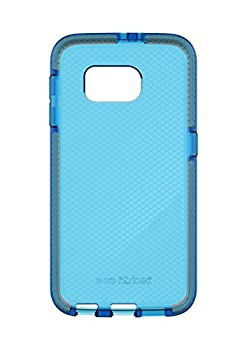 Tech21 Evo Check for Samsung Galaxy S6 - Blue/Grey