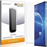 disGuard Protecteur d'écran [Anti-Reflex] Compatible avec Xiaomi Mi Mix Alpha [2 Pièces]...