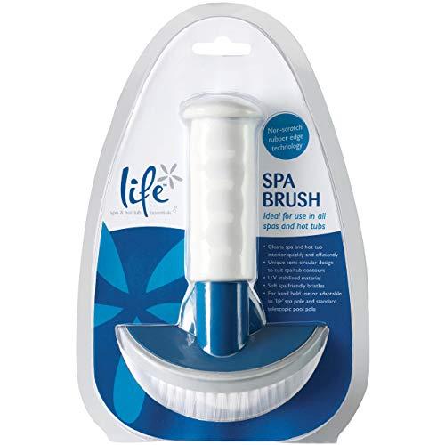 Life Spa Brush Reinigungsbürste für Whirlpool